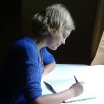 karine jekel auteur kinderboekenschrijfster schrijftips