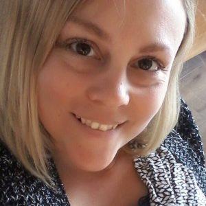 Karine Jekel 2017 kinderboekenschrijver