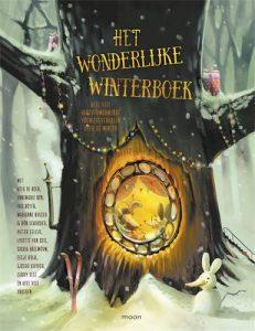 kinderboek voorleesboek winterverhaal kerstverhaal